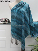 fleece winter pashmina import for women