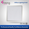 China fancy ultral thin side lit square 600x600 50W led flat panel lighting for office
