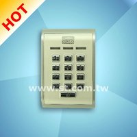 RFID Contactless Access Control System