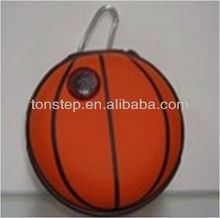 Basketball shaped fashion design speaker bag
