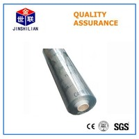 Transparent PVC soft sheets/ PVC film