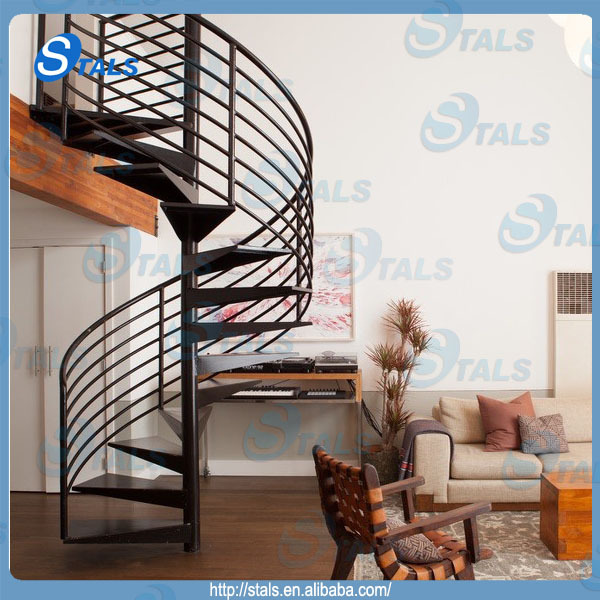 factory custom innen wendeltreppe edelstahl wendeltreppe treppe produkt id 1629752833 german. Black Bedroom Furniture Sets. Home Design Ideas