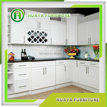 trade assurance supplier new model modular kitchen cabinet color combinations