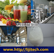 ion exchange resin food grade D315 for adsorption and purification of vitamin C/citric acid ion exchange resin
