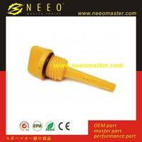 Diesel engine spare parts, generator 170F, 178F, 186F, L48, L70, L100 DIPSTICK 160710-01760, 160910-01740