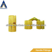 full brass concealed hinge/cylinder brass hinge/small hinge,Brass Barrel Concealed Hinge/invisible hinge/brass hinge