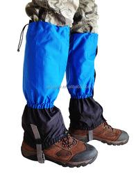 2016 Twosuccese Winter Outdoor Fashion Gear Gaiters