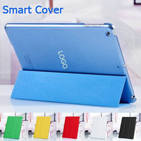 Trending Products for 2014 multi-color with Crystal Back Shell and PU Front Smart Cover Case for Ipad Air 5 for Ipad Case