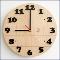 Most popular new products wooden antique french clock