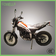 Chonqing 110cc Off Road / Dirt Motorcycle For Sale