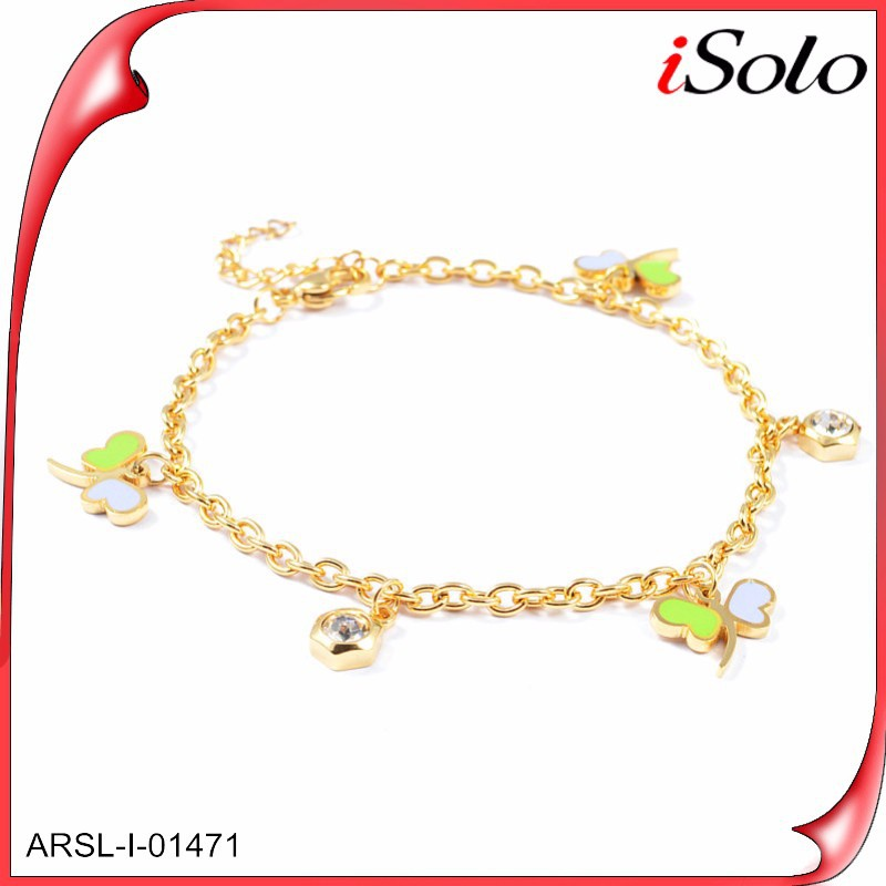 Gold Bracelet Designs For Women Pictures to pin on Pinterest