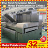 stainless steel fabrication and metal fabrication