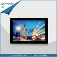 Windows tablet 10 inch intel Z3735F Quad core 1280*800pixel IPS panel 2GB+32GB 2.0MP+5.0MP Camera 3G and GPS optional