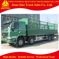 chinese sinotruk 40ton cargo truck transport vehicle