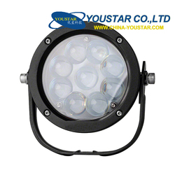 Best sale round auto led working light, 45w work led lamp, front led work light