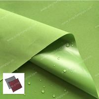 Airtight TPU Laminated Polyester Peach Skin fabric for Air Cushion