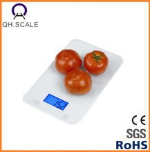 Super thin Digital Kitchen Scale