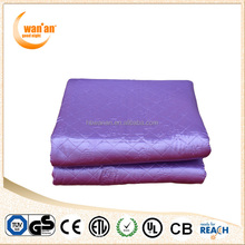 Alibaba China Outdoor Picnic Electric Heated Blanket 110v