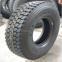all steel RADIAL 10 ply truck tires