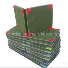 New best quality fast delivery high quality folding gymnastics mats, gymnastics mats for sale