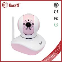 indoor wireless 1 megapixel cmos sensor mobile view app ip oem camera