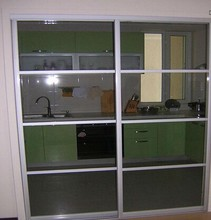 Hot Sell Long Span Life polycarbonate(pc) Solid sheet for the Partition Door of Kitchen