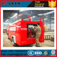 RHD 2000Liter Dongfeng Fire Fighting truck Rescue Fire vehicle sale