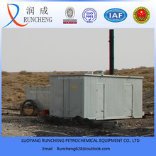 LRC series gas boiler / gas fired steam boiler / gas fired boiler