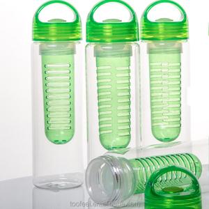 Kalite güvence OLARAK/PCTG/TRITAN spor içme şişe ve su sürahi