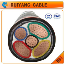 Low voltage PVC insulated power cable