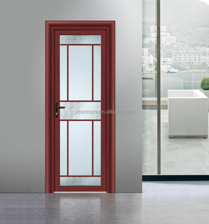 Puertas De Aluminio Y Cristal Para Exterior Puertas De Aluminio Y  ~ Puertas De Exterior De Aluminio Precios