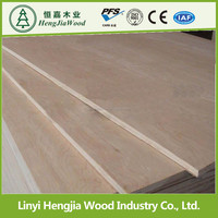 birch plywood panel for furniture