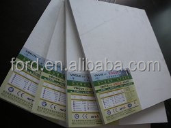 Vogue green environment magnesium oxide board/tile building materials