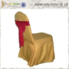 Decoration hot selling cheap cover for chair