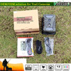 Outdoor Wild Live Trail Cameras With 40pcs IR 940nm 20M Detection