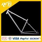 Tiitanium Mountain Bike quadro