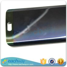 wholesale foxconn mobile for refurbished for samsung s6 edge g9250 clone lcd(without frame)