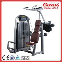 G-616 Ganas Strength Machine For Gym Vertical Traction Equipment