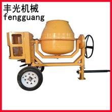 500L 600L 700L 800L Portable cement mixer drum