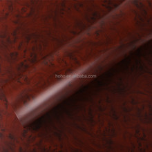 2105 new style decorative furniture PVC door covering paper