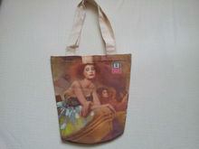 Photo Printed Cotton bags