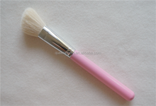 Beauty Products Natural Hair Face Brush Angled Blush Brush for Makeup