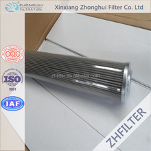 INTERNORMEN hydraulic oil filter element 01.NL.400.40G.30.E.P.VA