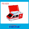 Ambulance outdoor first aid kit