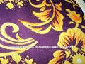 Impreso de algodón voile tejidos de la india con étnicos& estampados florales& geométrica impresiones de verano 2014 jaipur