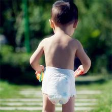 2015 disposable sleepy baby diaper with Japan materials