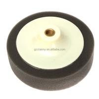 Hot Sale 6 Inch 150mm Polishing Head Mop Firm White Hard Compounding Sponge Foam M14 Polishing