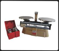 mechanical beam double pan balance