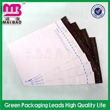 100% virgin hdpe customed royal mail bags