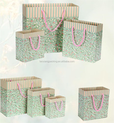 Paper Shopping Bag in Paper Bag Crafts,Paper Craft Shopping Bag